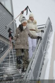 Sarkissova Skikurs - Stuhleck - Fr 13.01.2012 - 21