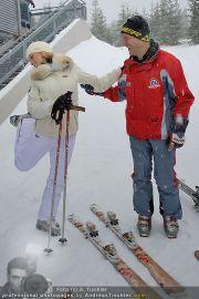 Sarkissova Skikurs - Stuhleck - Fr 13.01.2012 - 23