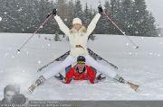 Sarkissova Skikurs - Stuhleck - Fr 13.01.2012 - 70
