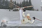 Sarkissova Skikurs - Stuhleck - Fr 13.01.2012 - 73