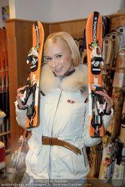 Sarkissova Skikurs - Stuhleck - Fr 13.01.2012 - 8