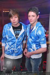 Hardstyle City - Lugner City - Sa 14.01.2012 - 10