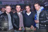 Hardstyle City - Lugner City - Sa 14.01.2012 - 113
