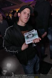 Hardstyle City - Lugner City - Sa 14.01.2012 - 149
