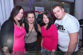 Hardstyle City - Lugner City - Sa 14.01.2012 - 17