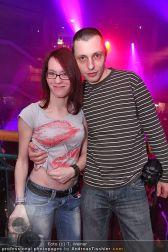 Hardstyle City - Lugner City - Sa 14.01.2012 - 19