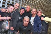 Hardstyle City - Lugner City - Sa 14.01.2012 - 2