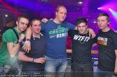 Hardstyle City - Lugner City - Sa 14.01.2012 - 20