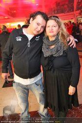 Hardstyle City - Lugner City - Sa 14.01.2012 - 24