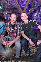 Hardstyle City - Lugner City - Sa 14.01.2012 - 33