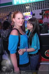 Hardstyle City - Lugner City - Sa 14.01.2012 - 37