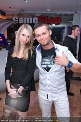 Hardstyle City - Lugner City - Sa 14.01.2012 - 40