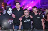 Hardstyle City - Lugner City - Sa 14.01.2012 - 44