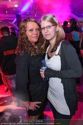 Hardstyle City - Lugner City - Sa 14.01.2012 - 5
