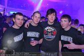 Hardstyle City - Lugner City - Sa 14.01.2012 - 52