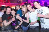 Hardstyle City - Lugner City - Sa 14.01.2012 - 8