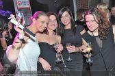 Technoball - Pratersauna - Sa 14.01.2012 - 16
