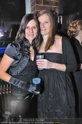 Technoball - Pratersauna - Sa 14.01.2012 - 26