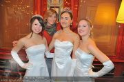 1. Opernball PK - Casinos Austria - Di 17.01.2012 - 14