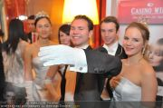 1. Opernball PK - Casinos Austria - Di 17.01.2012 - 22