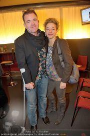 Premiere - Stadttheater - Di 17.01.2012 - 10