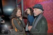 Premiere - Stadttheater - Di 17.01.2012 - 12