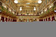 Generalprobe - Wiener Musikverein - Mi 18.01.2012 - 12