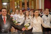 Generalprobe - Wiener Musikverein - Mi 18.01.2012 - 18
