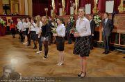 Generalprobe - Wiener Musikverein - Mi 18.01.2012 - 27