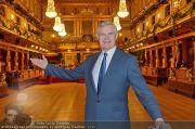 Generalprobe - Wiener Musikverein - Mi 18.01.2012 - 3