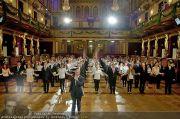 Generalprobe - Wiener Musikverein - Mi 18.01.2012 - 35