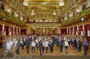 Generalprobe - Wiener Musikverein - Mi 18.01.2012 - 36