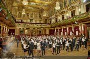 Generalprobe - Wiener Musikverein - Mi 18.01.2012 - 38