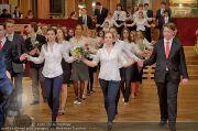 Generalprobe - Wiener Musikverein - Mi 18.01.2012 - 7