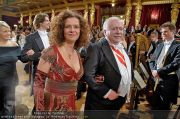 Philharmonikerball - Musikverein - Do 19.01.2012 - 101
