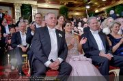 Philharmonikerball - Musikverein - Do 19.01.2012 - 102
