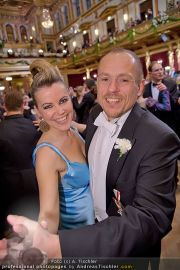 Philharmonikerball - Musikverein - Do 19.01.2012 - 111