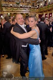 Philharmonikerball - Musikverein - Do 19.01.2012 - 112