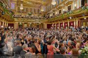 Philharmonikerball - Musikverein - Do 19.01.2012 - 113