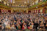 Philharmonikerball - Musikverein - Do 19.01.2012 - 114