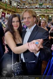 Philharmonikerball - Musikverein - Do 19.01.2012 - 115