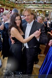 Philharmonikerball - Musikverein - Do 19.01.2012 - 116