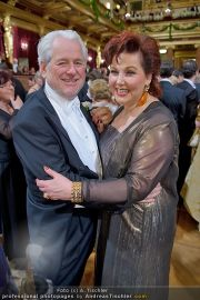 Philharmonikerball - Musikverein - Do 19.01.2012 - 117