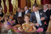 Philharmonikerball - Musikverein - Do 19.01.2012 - 12