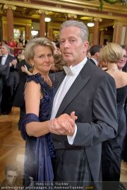 Philharmonikerball - Musikverein - Do 19.01.2012 - 120