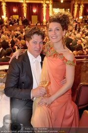 Philharmonikerball - Musikverein - Do 19.01.2012 - 128