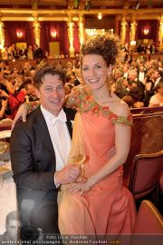 Philharmonikerball - Musikverein - Do 19.01.2012 - 13