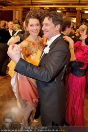 Philharmonikerball - Musikverein - Do 19.01.2012 - 133