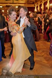 Philharmonikerball - Musikverein - Do 19.01.2012 - 134
