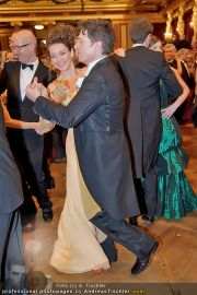 Philharmonikerball - Musikverein - Do 19.01.2012 - 135